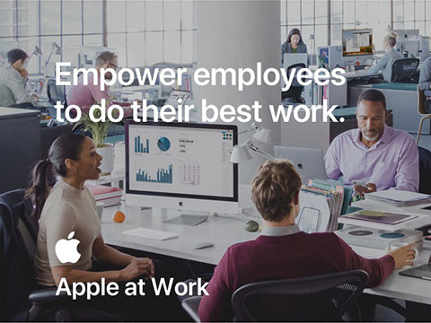 Empower employees to do their best work.