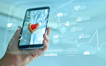 Optimize In-Person And Virtual Home Healthcare-1-1