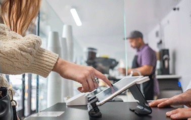 Transforming Mobile Point of Sale Through SmartMobile Services for Apple