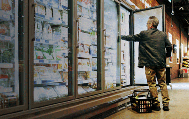How Grocers are Managing in the Age of Social Distancing