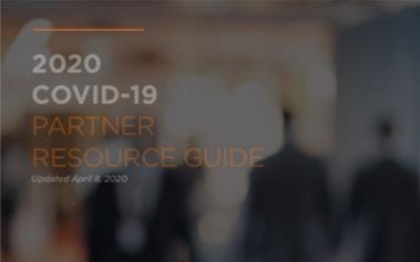 COVID-19 ScanSource Guide on Legislation