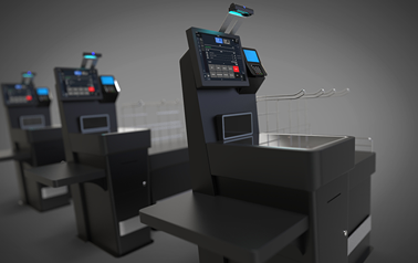 UV-Clean Surface Mount: Safely Disinfect High Touch Devices