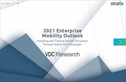 2021 Enterprise Mobility Outlook